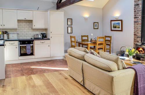Dog Friendly Cottages - Troutbeck Cottage