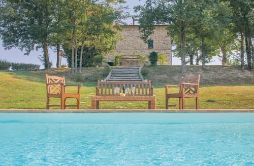Last Minute Cottages - Podere Case Sparse