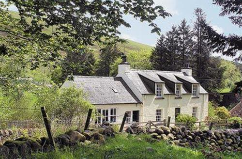 Last Minute Cottages - Splendid Blairgowrie Cottage S23341