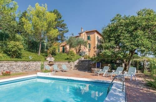 Last Minute Cottages - Quaint Spoleto Cottage S120063