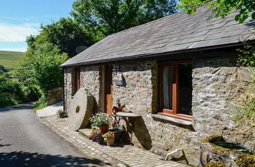 Last Minute Cottages - Inviting Tavistock Cottage S19594
