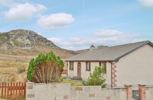 Last Minute Cottages - Splendid Gairloch Cottage S22848