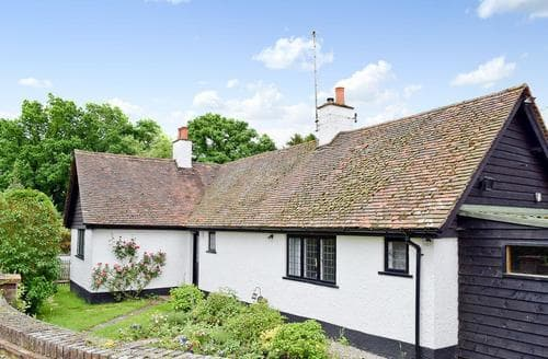 Big Cottages - Superb All Buckinghamshire Cottage S16878