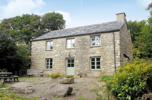 Last Minute Cottages - Higher Thorne Cottage - 28297