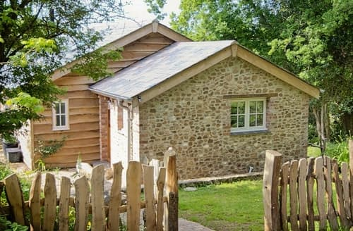 Last Minute Cottages - Brimble Cottage