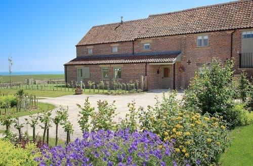 Last Minute Cottages - Scarborough Cottage-IXH