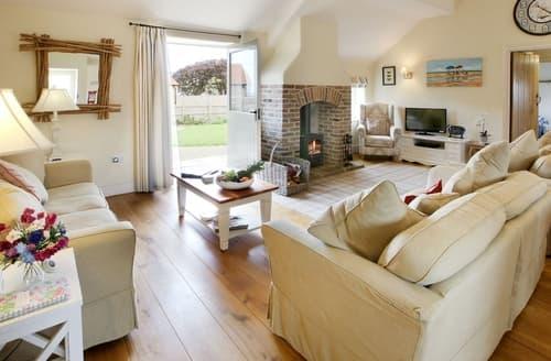 Big Cottages - Excellent Scarborough Cottage S15439