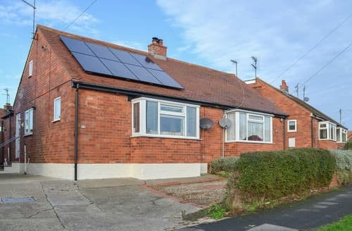 Last Minute Cottages - Quaint Bridlington Cottage S128959