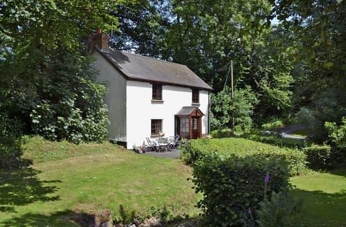 Last Minute Cottages - Highbrook Cottage