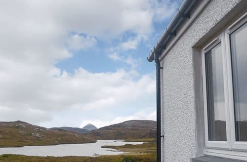 Dog Friendly Cottages - Fearna Cottage