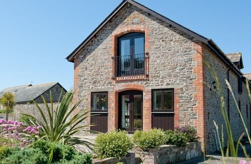 Last Minute Cottages - Stunning Hartland Cottage S19140