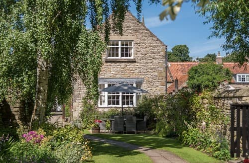 Last Minute Cottages - Gorgeous Pickering Cottage S15320