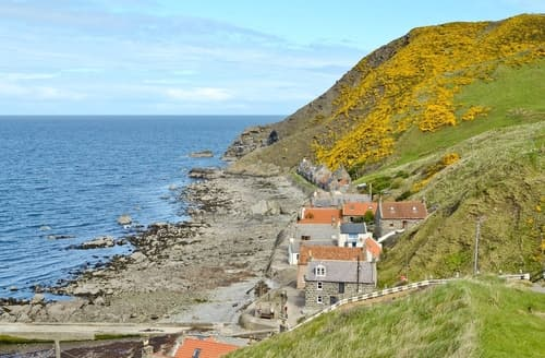Big Cottages - Crovie