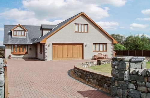 Last Minute Cottages - Captivating Harlech Cottage S22299