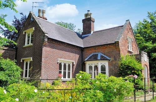Last Minute Cottages - Superb Norwich Lodge S17591