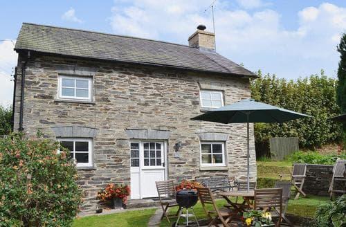 Last Minute Cottages - Yet Farm Cottage