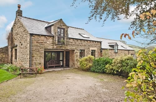 Last Minute Cottages - Luxury Rosedale Abbey Cottage S15407