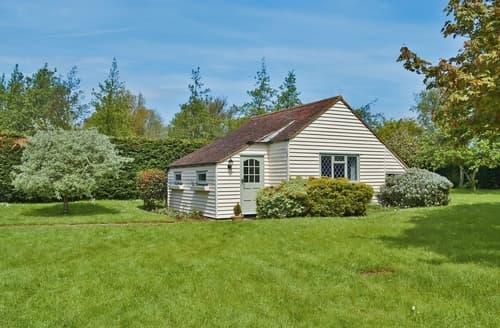 Last Minute Cottages - Excellent Canterbury Cottage S13582