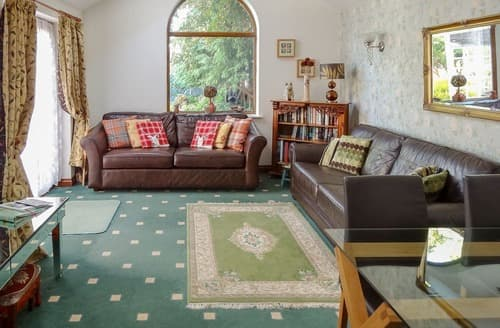 Last Minute Cottages - Attractive Lincoln Cottage S15787