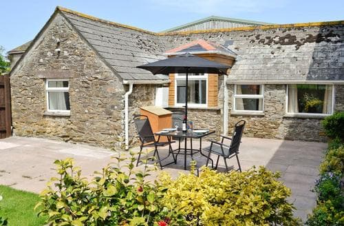 Last Minute Cottages - Luxury Mevagissey Cottage S21097