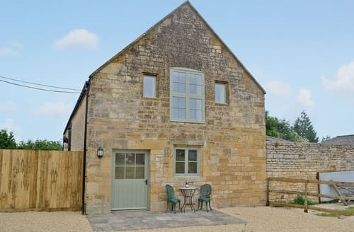 Dog Friendly Cottages - The Stables - 28776