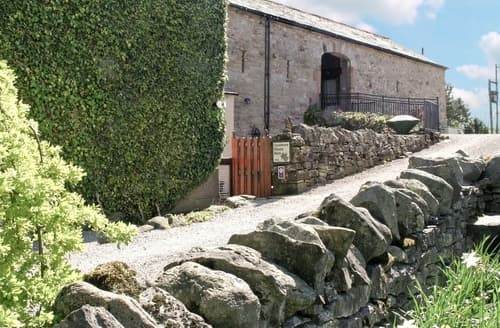 Last Minute Cottages - Quaint Pooley Bridge And Northern Ullswater Cottage S18647