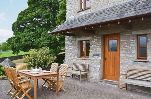 Last Minute Cottages - Drover Croft