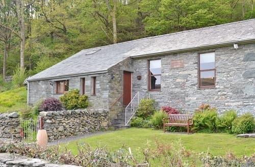 Last Minute Cottages - Captivating Ulpha And The Duddon Valley Cottage S18684