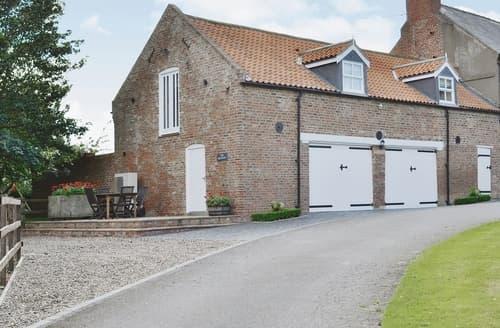 Last Minute Cottages - Gorgeous Bridlington Cottage S14857