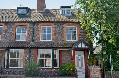 Last Minute Cottages - Adorable Porlock Cottage S20220