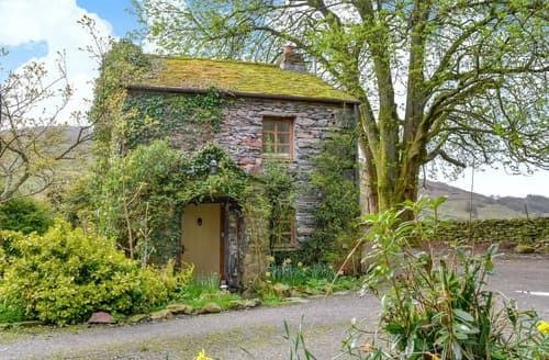 Last Minute Cottages - Adorable Ulpha And The Duddon Valley Cottage S18676
