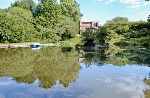 Last Minute Cottages - Splendid Callington And The Tamar Valley Lodge S20864