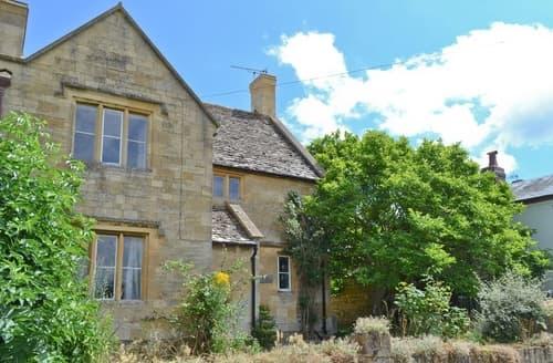 Big Cottages - Gravel Cottage