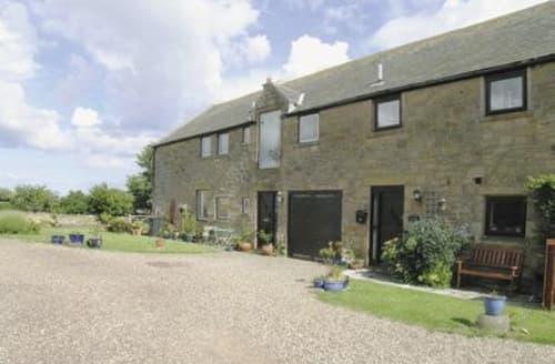 Last Minute Cottages - Stunning Warkworth Cottage S14711