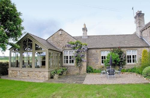 Big Cottages - Splendid Barnard Castle Cottage S14756