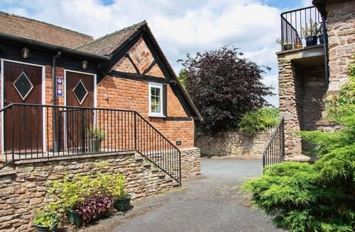 Last Minute Cottages - Wonderful Leominster Cottage S16982