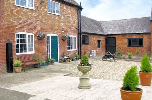 Last Minute Cottages - Stunning Grantham Cottage S15751