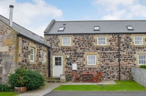 Big Cottages - Gorgeous Craster Cottage S14525