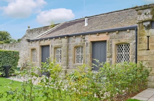Last Minute Cottages - Adorable Alnwick Cottage S14412