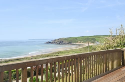 Last Minute Cottages - Delightful Marazion Cottage S21250