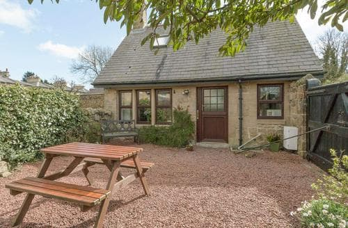 Last Minute Cottages - Attractive Alnwick Cottage S14407
