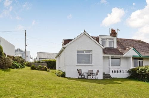 Dog Friendly Cottages - Adorable Padstow Cottage S20691