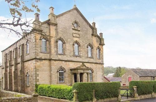 Big Cottages - Gorgeous Barnard Castle Cottage S14772