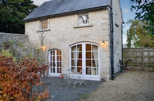 Last Minute Cottages - Wonderful Stroud Cottage S16299