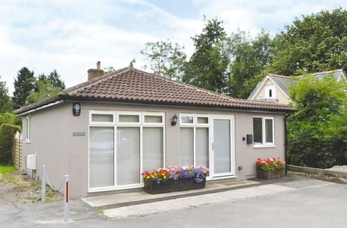 Last Minute Cottages - Quaint Chipping Sodbury Cottage S24602