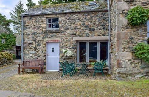 Last Minute Cottages - Lowther - NP2801