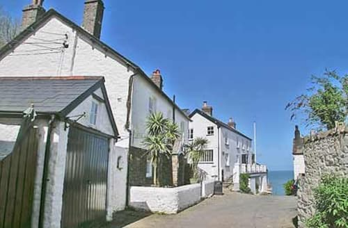 Last Minute Cottages - Wonderful Bideford Cottage S19013