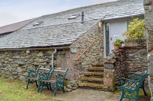 Last Minute Cottages - Eamont - NP2802
