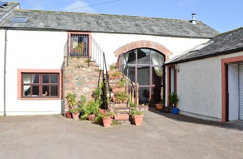Last Minute Cottages - Splendid Appleby Cottage S18333