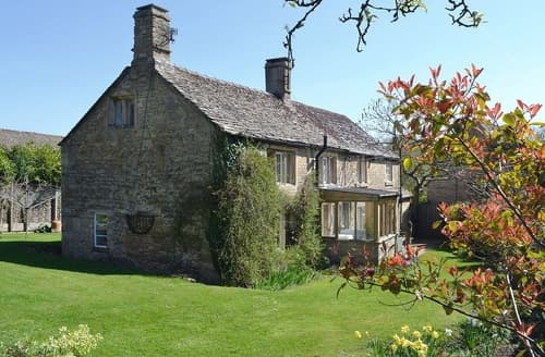 Big Cottages - Luxury Stow On The Wold Cottage S16287